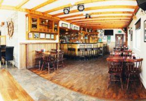Sailor's Bar & Restaurant