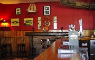 Sailors Bar Clare Island