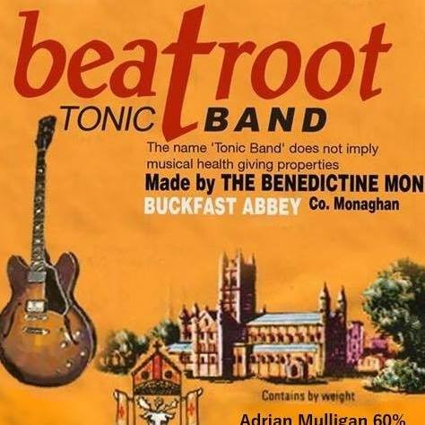 Beatroot Tonic Band, Clare Island