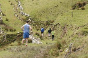 Clare Island Adventure Race