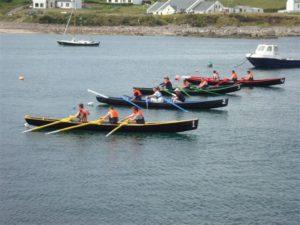 Clare Island Regatta