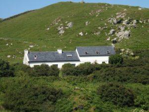 Macalla Farm Clare Island